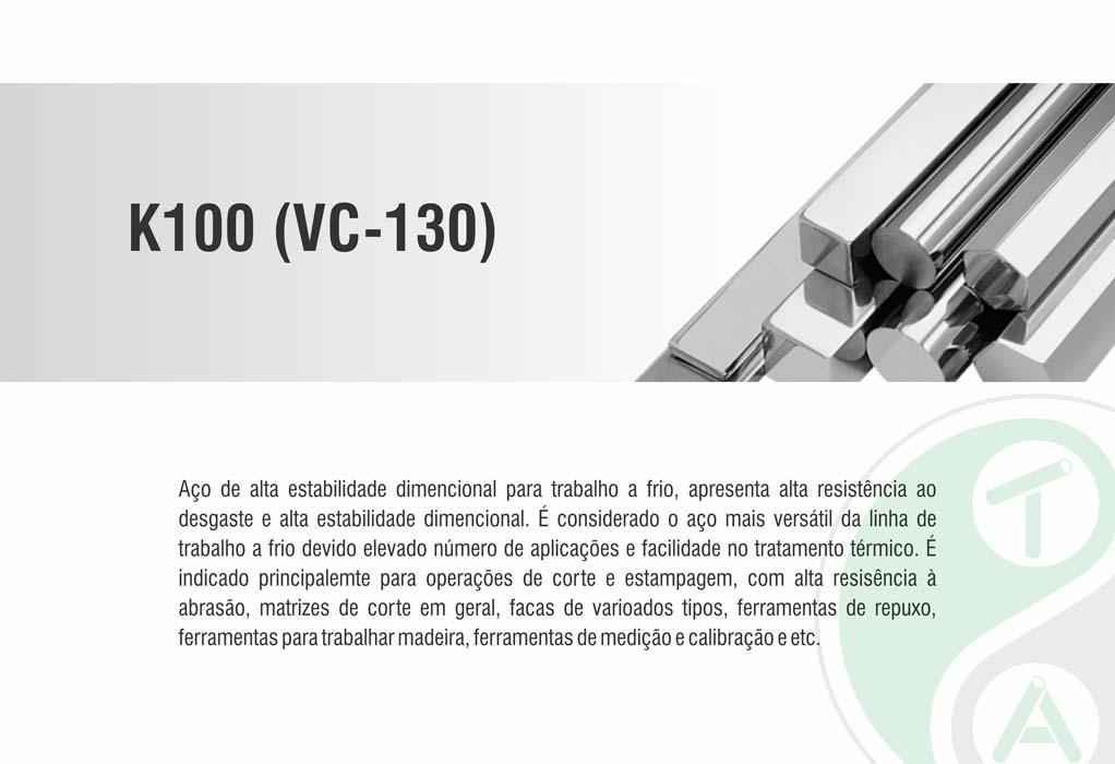K100 (VC-130)