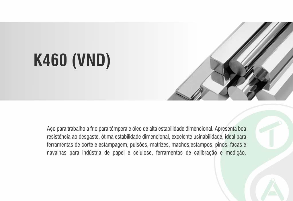 K460 (VND)