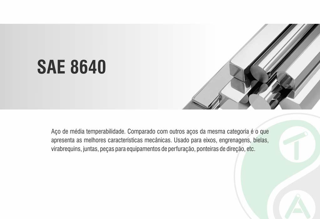 SAE 8640